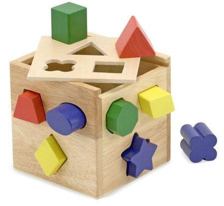 đồ chơi phát triển thông minh cho bé