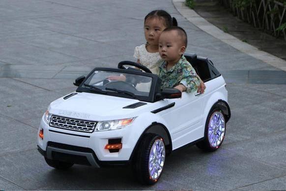 Các loại xe cho bé 1 tuổi 2