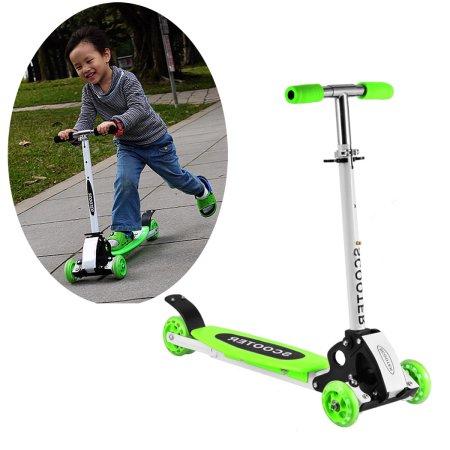 Trẻ em có thích hợp để chơi với xe trượt scooter không 1