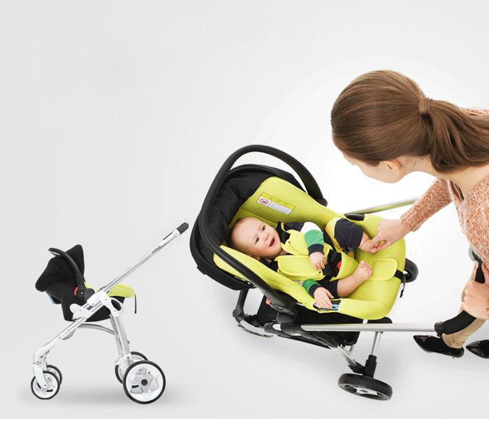 Các loại xe cho bé 1 tuổi 1