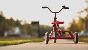 câu hỏi phổ biến khi mua xe đạp ba bánh