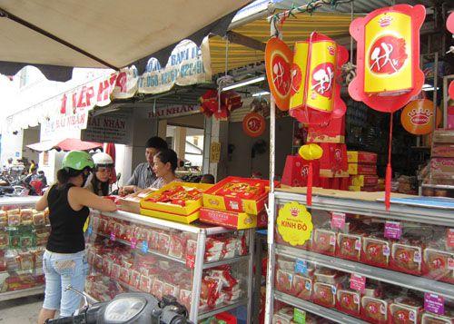 nghiên cứu thị trường bánh trung thu
