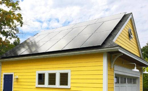 5 sự thật về năng lượng mặt trời