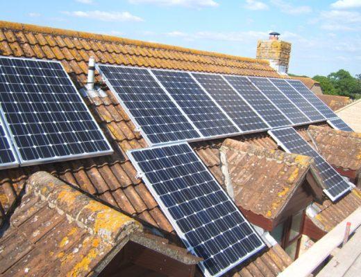 Ưu và nhược điện của hệ thống pin năng lượng mặt trời