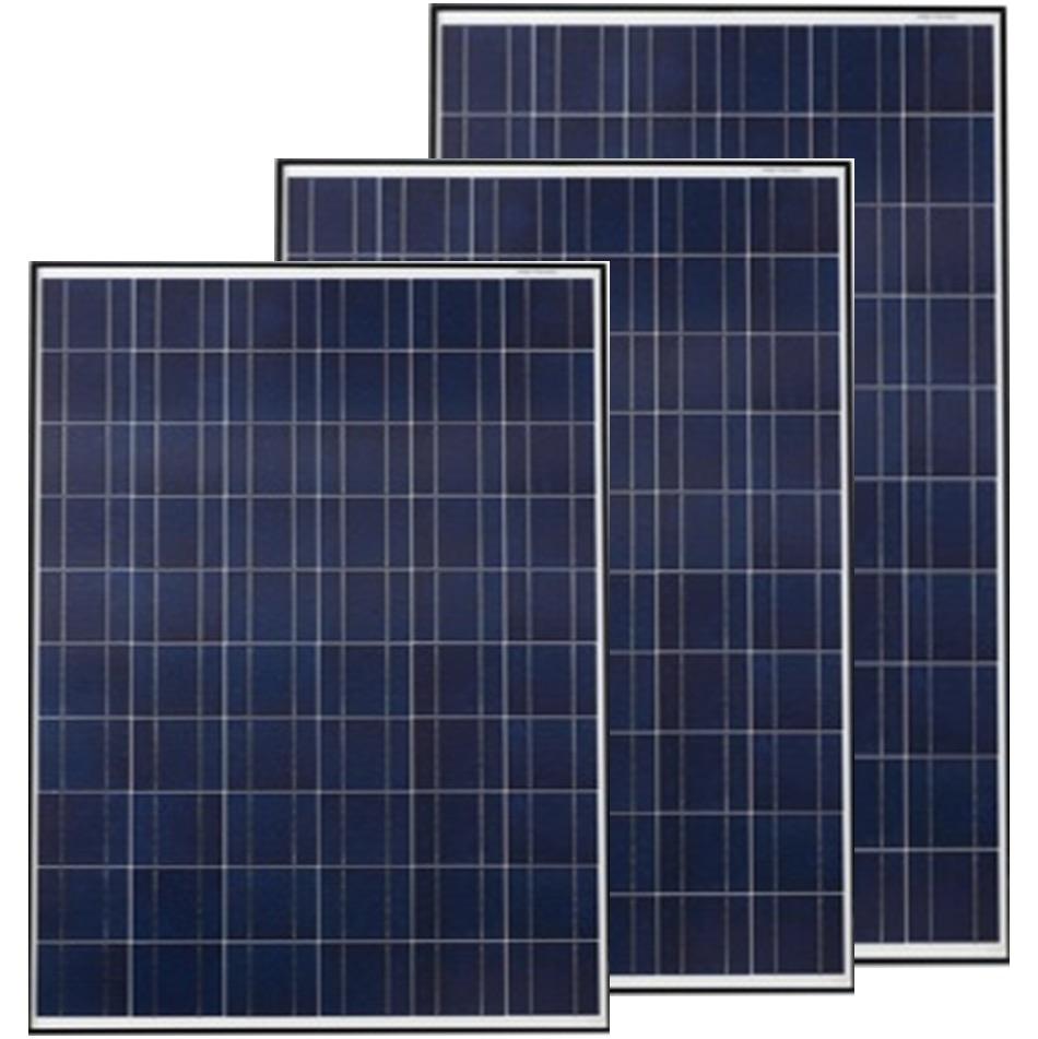 Tấm pin mặt trời poly