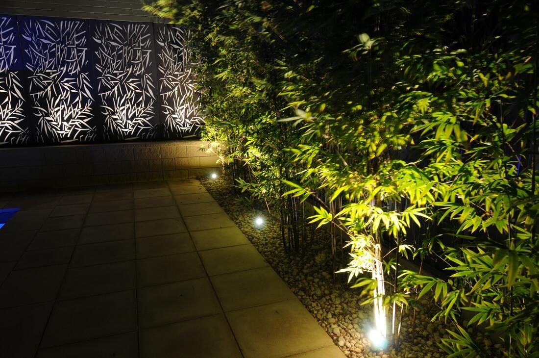 Lợi ích của đèn led năng lượng mặt trời sân vườn