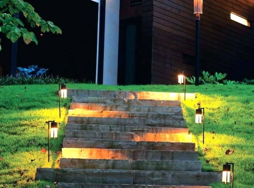 Nhược điểm của đèn led sân vườn