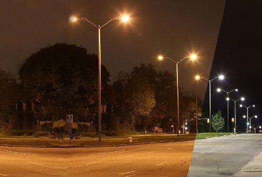 Tại sao đèn LED năng lượng mặt trời lại phổ biến?