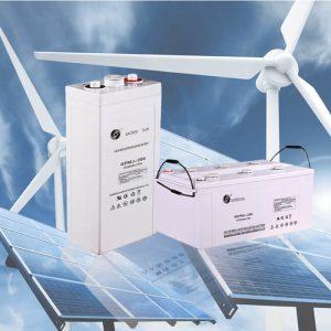 Lựa chọn pin dự trữ năng lượng cho hệ thống
