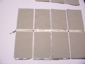 Nối các tấm pin năng lượng mặt trời