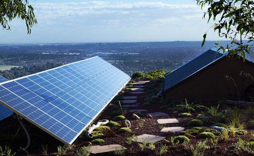 Cách phân biệt tấm pin năng lượng mặt trời
