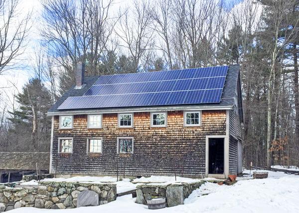 Năng lượng mặt trời có tác dụng gì?