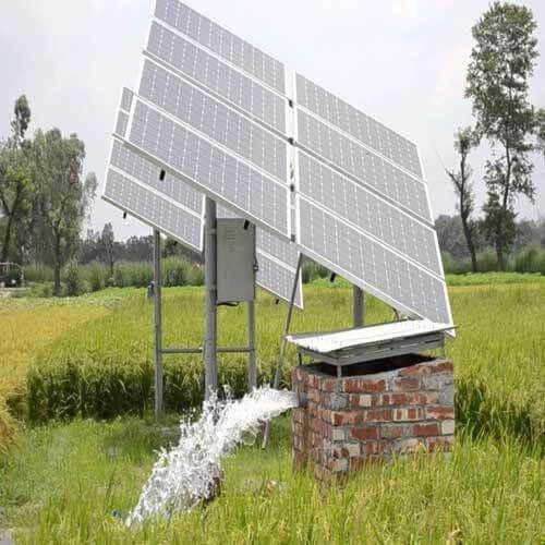 Ứng dụng năng lượng mặt trời trong đời sống
