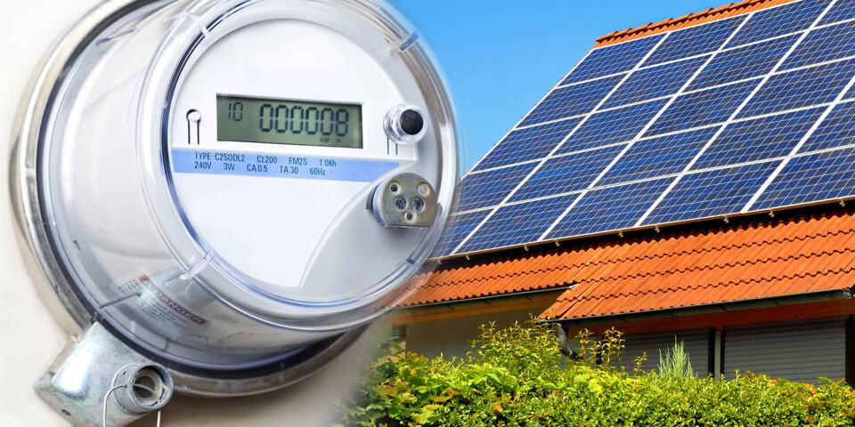 hệ thống điện từ năng lượng mặt trời