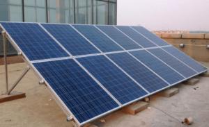 Cần lắp bao nhiêu tấm pin mặt trời cho 1 hệ thống