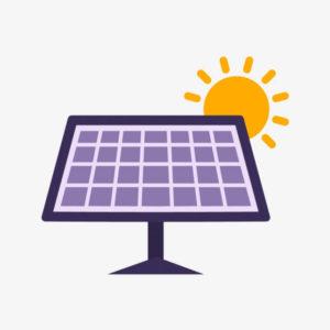 Tấm năng lượng mặt trời