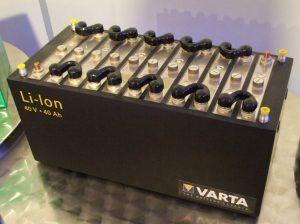 ưu và nhược điểm pin lithium ion