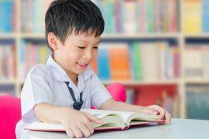 Kỹ năng chuẩn bị cho trẻ khi vào lớp 1
